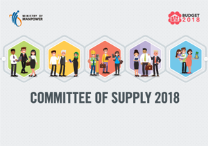 Committee of Supply 2018