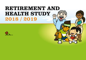 Retirement Health Study 2018/19